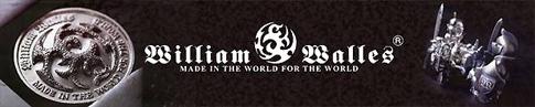 """""""世界のために世界で行われた""""ウィリアムウォレス"""