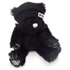 William Walles Bear シルバー ペンダント WWBA-3889 BIG