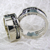 Ring of Quinn Pair ウォレット チェーン WWR-20814 PAIR