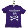 Tシャツ WWST-41773 PU|SV M