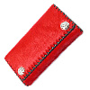 Horse Wallet Red ペアペンダント WWWL-2202 RD