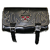 Limited Edition Blazing Skull Tool Bag シルバー 指輪 / リング WWB-16833