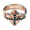 レディー 指輪 / リング WWR-14605 LADY