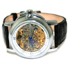 William Walles Unicorn Watch シルバー ドッグタグ WWTK-24101
