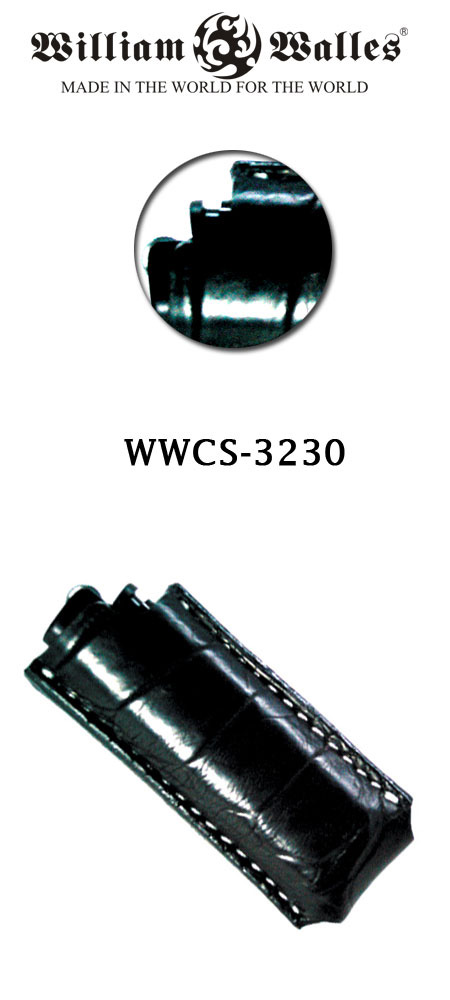William Walles Cigarette Itemタバコ ライターケース WWCS-3230