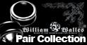 Pair Collection �V���o�[�A�N�Z�T���[�̃u���X���b�g