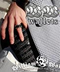 レザー 財布 / ウォレット WALLETS