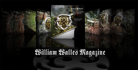 William Walles Offical Magazine