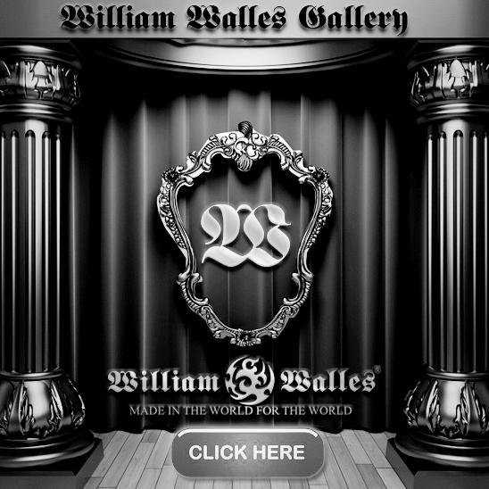 繧キ繝ォ繝舌�シ 繧「繧ッ繧サ繧オ繝ェ繝シ William Walles